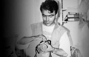 Gazeteci Metin Göktepe'nin öldürülmesinin üzerinden 25 yıl geçti
