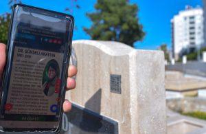 Mezarlarda yeni dönem: Karekod