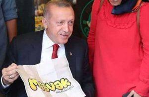 Bu karikatür sosyal medyanın gündeminde: Yandaş Misvak dergisinde AKP'yi eleştirdi!