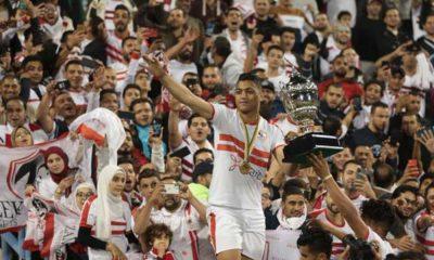 Diagne'yi gönderen Galatasaray Mostafa Mohamed'i kaptırdı