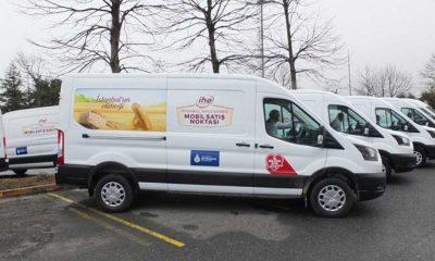 Bakanlıktan, 'İBB'nin mobil büfeler ile ekmek satışı yasaklandı' haberleri hakkında açıklama