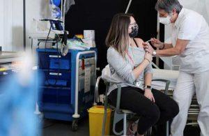 mRNA aşısında büyük panik… Vücudu griye dönüp öldü