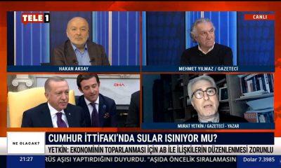 Murat Yetkin: Bahçeli iyi bir taktisyen ve pazarlıkçı, Türkiye'yi yönetiyor