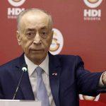 PFDK'dan Mustafa Cengiz ve Galatasaray'a ceza