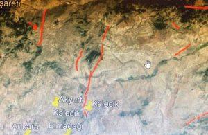 Ankara depremi sonrası Naci Görür'den çarpıcı tespit