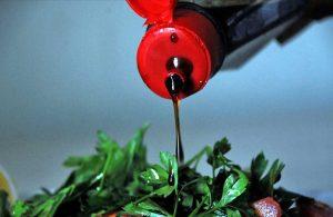 Nar ekşili soslar yasaklanacak!