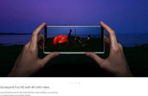 4K ekranlı telefonlar neden başarılı olamadı