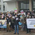 Boğaziçi öğrencilerine destek veren ODTÜ'deki asistanlar işten çıkarıldı