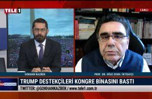 ABD'deki olaylar Türkiye'yi nasıl etkiler? – TELE EKONOMİ