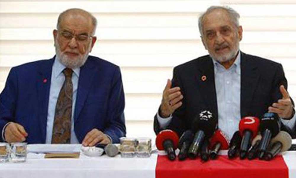Saadet Partisi'nde 'darbe' kavgası… Oğuzhan Asiltürk değişim için kongre hazırlığına girdi