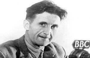 George Orwell'in kitaplarının telif hakları sona erdi, yayınevleri zaman kaybetmedi