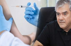 Yılmaz Özdil'den çok konuşulacak aşı paylaşımı: 'Sinov'ak'