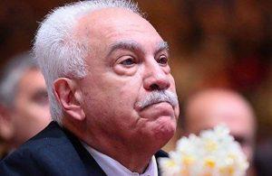 MHP'den Perinçek'e yanıt: Çay bile içmeyiz