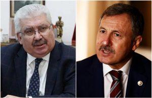 Saldırıya uğrayan Selçuk Özdağ'dan MHP'li Yalçın'a 'deli' yanıtı