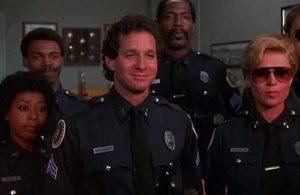 Polis Akademisi'nin Hooks'u hayatını kaybetti