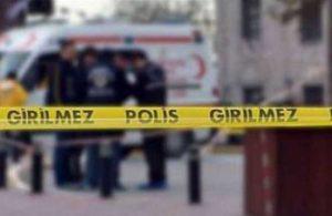 Osmaniye'de husumetliler arasında silahlı kavga: 1 ölü, 1 yaralı
