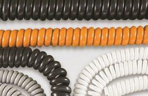 Spiral borular ve kablo kanalları arasındaki büyük farklılıklar