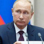 Putin, stratejik öneme sahip o tasarıyı parlamentoya sundu