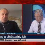 Armen Başbakan olursa Türkiye AB ilişkileri… – FORUM HAFTA SONU