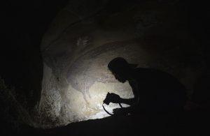 Dünyanın en eski 'mağara resmi' bulundu