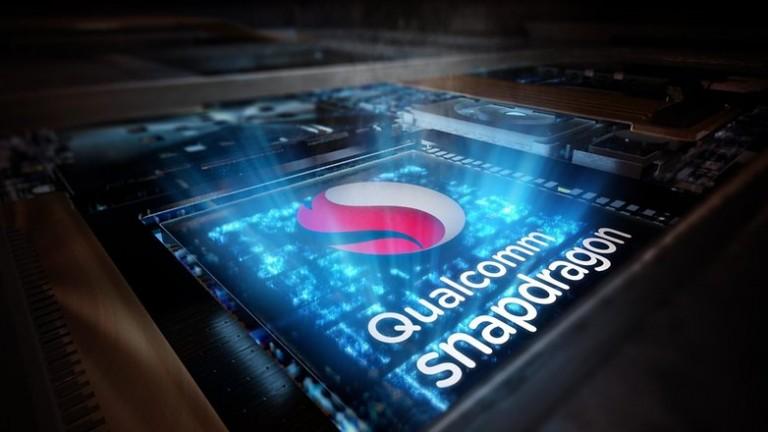 Qualcomm yeni parmak izi okuyucusu teknolojisi için geri sayıma geçti
