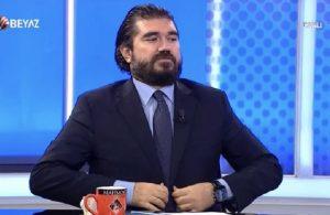 Rasim Ozan Kütahyalı: Yaptığımdan bin pişmanım