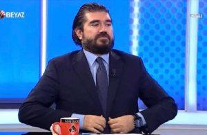 Gaflarıyla ünlü Rasim ile Galatasaray'ın taraftar grubu birbirine girdi: FETÖ artığı, yalaka…