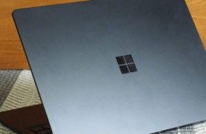 Windows Surface Pro 8 ortaya çıktı