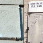 250 yıllık güneş saatinde restorasyon rezaleti!