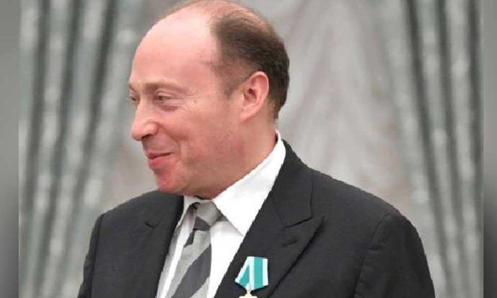 Rusya'da milyarder Aminov'un malikanesinde soygun: Bir servet kaybetti!