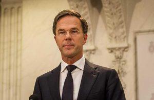Hollanda'da hükümet 'Çocuk bakımı ödeneği skandalı' nedeniyle istifa etti