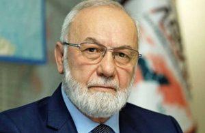 Cüneyt Özdemir bu kez SADAT'ı yayına aldı