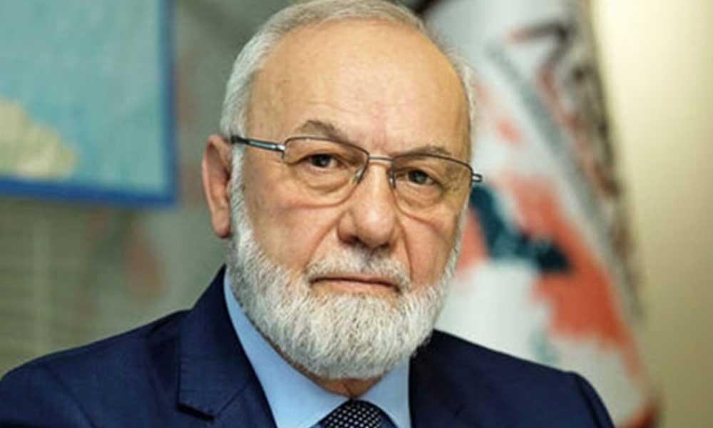 SADAT, başında cumhurbaşkanı bulunan İslam konfederasyonu kurdu