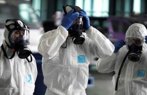 Ebola salgınını keşfetmişti: O uzmandan korkutan 'yeni salgın' uyarısı!