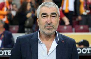 Beşiktaş yenilgisi sonrası Samet Aybaba ile yollar ayrıldı
