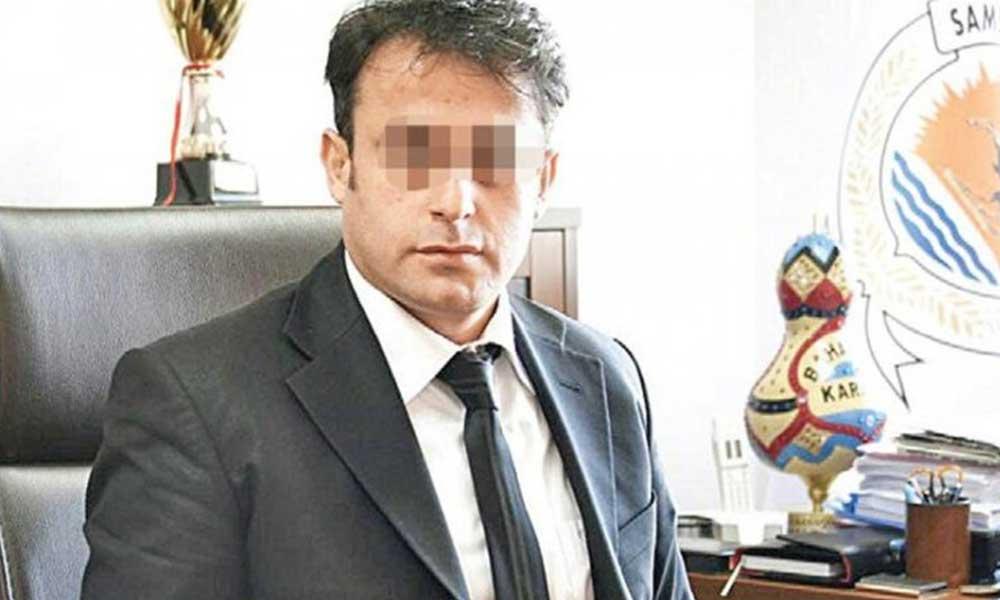 AKP'li Samsun Belediyesi'ndeki rüşvet çarkı tek tek anlatıldı