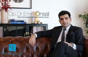 Dr. Erkin Önsal: Meme büyütme nedir?