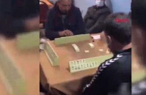 Polis cezayı kesti, kimin ödeyeceğini belirlemek için oynamaya devam ettiler