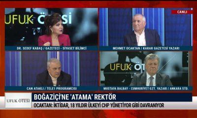 Erdoğan Türkiye'yi mi siyaseti mi yönetiyor? – UFUK ÖTESİ