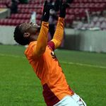 Sekidika Galatasaray tarihine geçti