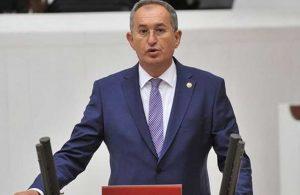 CHP'li Sertel isyan etti: Haykırıyoruz soygun var!