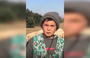 İzleyenleri kendine hayran bıraktı… İşte 12 yaşındaki Şevki