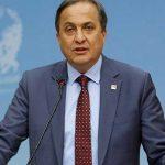 CHP'den Teoman Sancar açıklaması