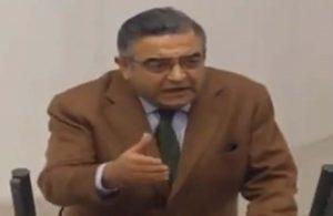 CHP'li Sezgin Tanrıkulu'ndan İrfan Fidan tepkisi: Eğer oy vermeselerdi