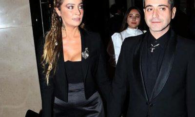 Sıla'dan boşanan Hazar Amani'nin kolundaki dövme tartışma yarattı