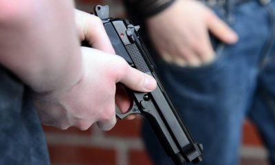 Pandemiye rağmen silahlı şiddet olayları arttı!