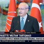 CANLI | Kılıçdaroğlu ve Babacan'dan ortak açıklama