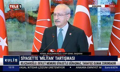 """Kılıçdaroğlu'ndan 'Z Kuşağı' çağrısı… """"Erdoğan, kendine güveniyorsa gelsin"""""""