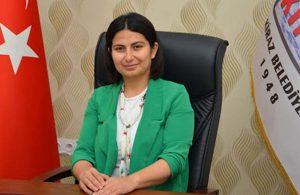 AKP'li başkan SMA kampanyasını şikayet etti