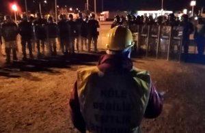 Somalı madenciler davayı kazandı!